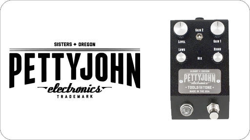 Petty John