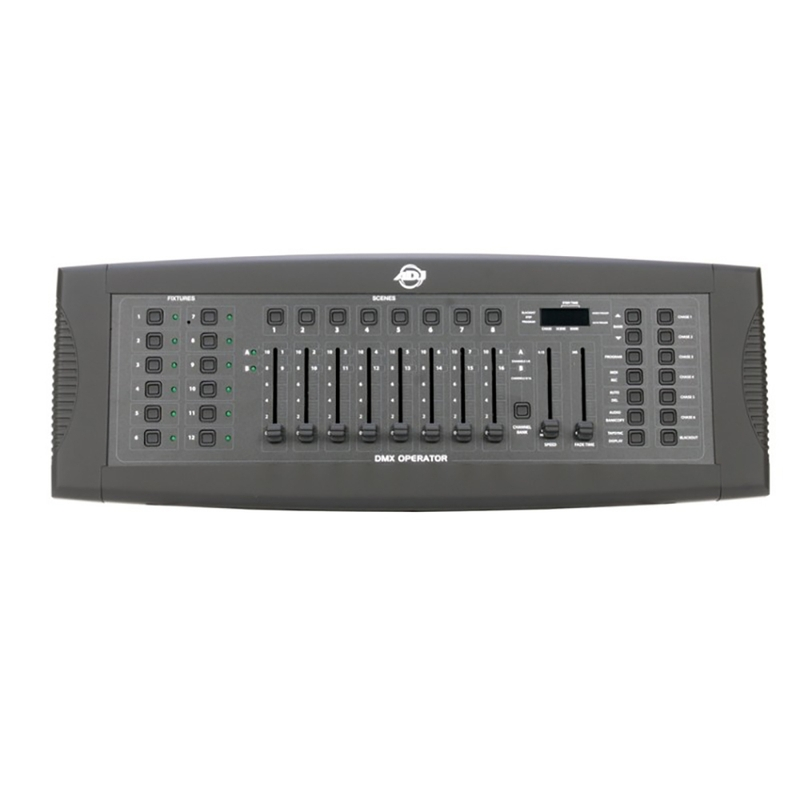 ADJ American DJ DMX Operator Lighting Controller