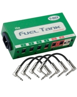 T-Rex Engineering Fueltank Chameleon 5-Output Power Supply with Patch Cables