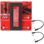 Digitech Whammy DT Pitch Shift Drop Tune Guitar Effects Pedal w/ (2) Flat Patch Cables