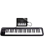 Line 6 Mobile Keys 49 Premium Keyboard MIDI Controller for Mobile iOS Devices