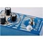 RockBoard Damper Defractive Cover for bright LEDs, 10 mm diameter, 5 pcs., Large